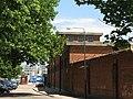 Electricity sub-station building, Deptford Green, SE8 - geograph.org.uk - 1498359.jpg