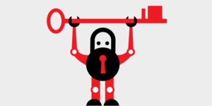 Electronic Frontier Foundation video conferencing background certbot-logo-1 (28343180089).png