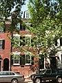 Elisha Cullen Dick house at 211 Prince St.jpg