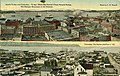 Elliott Bay and waterfront in 1888 and in ca 1917 (SEATTLE 1782).jpg
