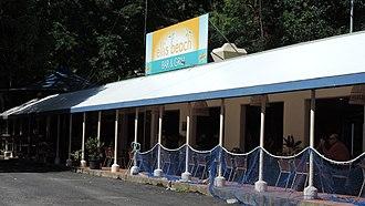 Ellis Beach, Queensland - Image: Ellis Beach Bar & Grill, 2018 02