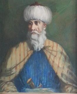 Lebanese prince
