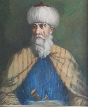 Fakhr-al-Din II - Fakhr-al-Din II