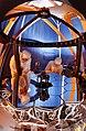 Engineers Work on the James Webb Space Telescope (4496538175).jpg