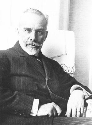 Sagnier, Enric (1858-1931)