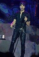 Enrique Iglesias: Age & Birthday