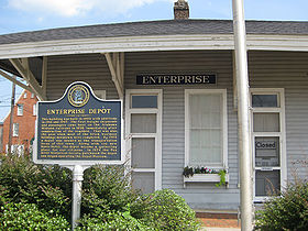 Enterprise (Alabama)