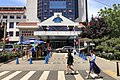 Entrance of Chongwenmen Hotel (20200520112516).jpg