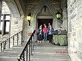 Entrance to Ashford Castle, Cong - panoramio.jpg