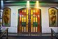 Entrance to Indian Restaurant-1 (24017116189).jpg