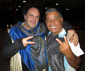 Enzo Avitabile - Mario Trevi and Enzo Avitabile (2015)