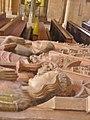 Erfurt - St Severikirche Sarkophag (St Severus Church Sarcophagus) - geo.hlipp.de - 39993.jpg