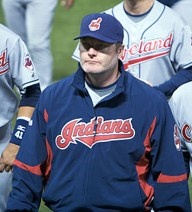Image illustrative de l'article Saison 2009 des Indians de Cleveland