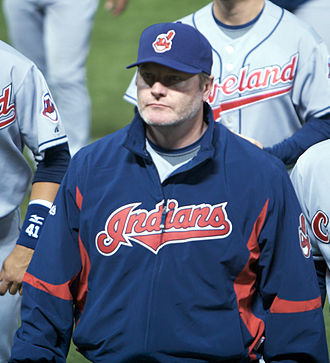 1992 Major League Baseball expansion draft - Eric Wedge managed the Cleveland Indians and Seattle Mariners after his playing career.