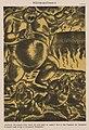 Erich Schilling – Höllenschmerz, Boschewismus (Hell pain, devil) 1936 Satirical cartoon No known copyright (low-res).jpg
