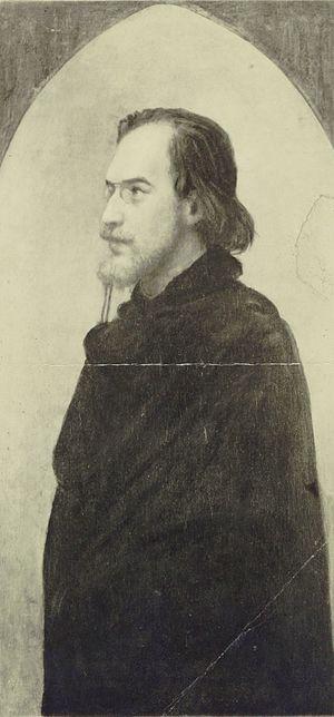 Messe des pauvres - Erik Satie, c. 1895