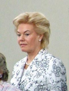 Erika Steinbach German politician