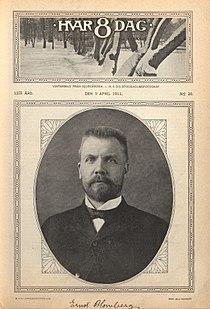 Ernst Blomgren på Hvar 8 dag 1911 liten.jpg