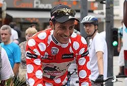 Eros Capecchi - Critérium du Dauphiné 2010 (2).jpg