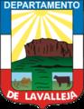 Escudo Departamento de Lavalleja (2010).png