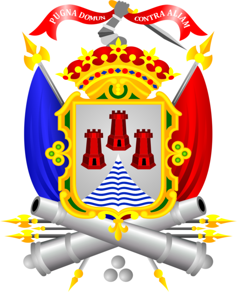 File:Escudo de Puno.png