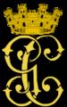 Escudo de la Guardia Civil durante la II República.png