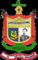 Escudo del Distrito de Reque.png