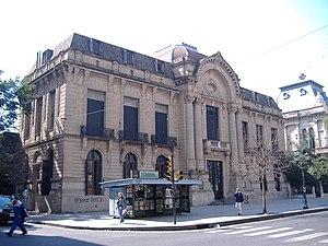 Escuela Normal 2 Rosario