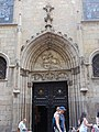 Església de Sant Jaume de Barcelona 04.jpg