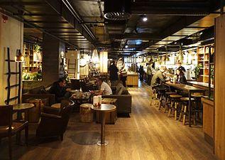 Espresso house linköping öppettider