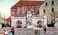 Essen, Jahrhundertbrunnen um 1910.jpg