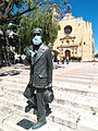 Estàtua Gaudí Riudoms 2.jpg