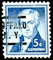 Estampilla de los Estados Unidos 1954 001.jpg