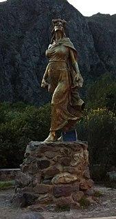 Incan noble