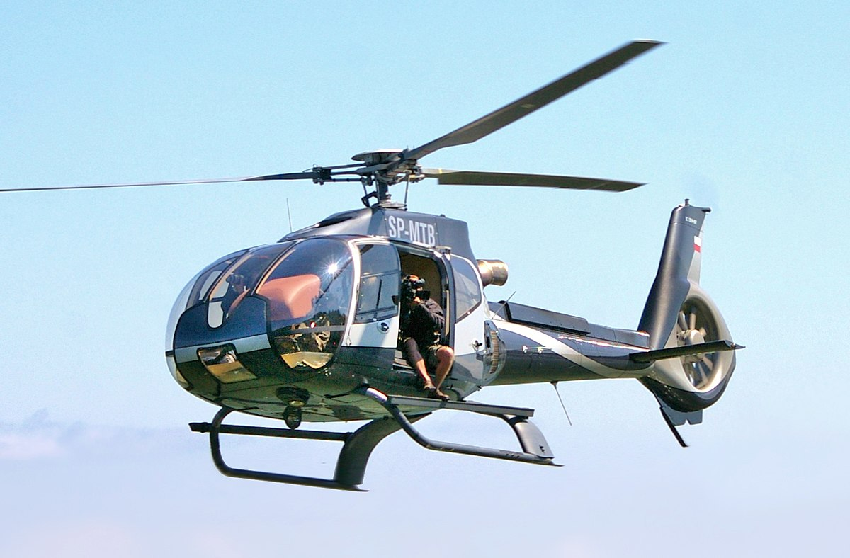 Eurocopter Ec130 Wikipedia