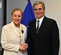 Europäischer Rat 2008 in Brüssel (3110461980).jpg