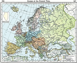 Belle Époque - Europe during the Belle Époque
