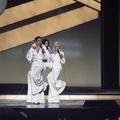 Eurovision Song Contest 1976 rehearsals - Israel - Chocolat, Menta, Mastik 18.png