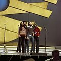 Eurovision Song Contest 1976 rehearsals - United Kingdom - Brotherhood of Man 09.jpg