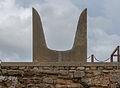 Evans' horns Knossos Palace.jpg