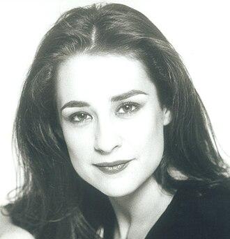 Kurt Adler - Daughter Evelyne Adler, late 1990s, New York City