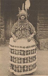 Eweka II Oba of Benin