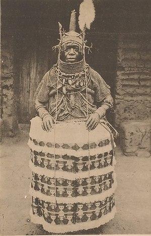 Eweka II - Eweka II, c.1920