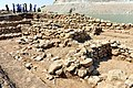 Excavations. Neo-Assyrian fortress at Usu Aska, Darband-i Rania, Sulaymaniyah Governorate, Iraqi Kurdistan.jpg