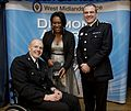 Excellence in Service Delivery Award - PC Rob Pedley and Marcia Shakespeare (8411628404).jpg