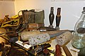 Explosive devices used at the Battle of the Bulge (32355276861).jpg