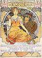 Exposition Universelle & Internationale de St. Louis (États-Unis) du 30 Avril au 30 Novembre 1904, by Alfons Mucha.jpg