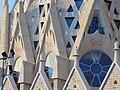 Exterior of the Sagrada Família 12.jpg