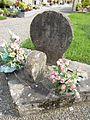 Féas (Pyr-Atl, Fr) paire de stèles basques.JPG
