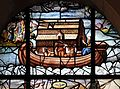 F0247 Paris V eglise St-Etienne vitrail arche de Noe detail rwk.jpg